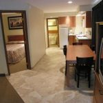 Two Bedroom Kitchenette - 3 Queens - Unit #74