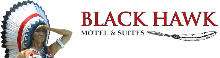 Wisconsin Dells Lodging, Mt. Olympus Packages and Vacation Specials at Black Hawk Motel & Suites in Wisconsin Dells, WI