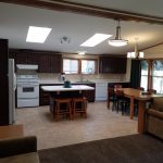 Two Bedroom House - Unit #715